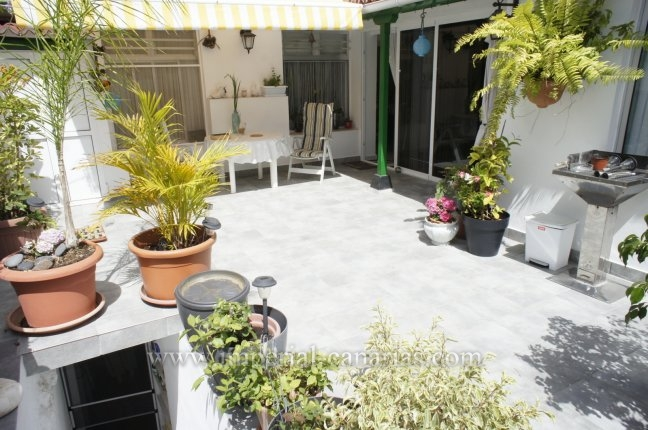 Apartment in San Fernando  -  Handsome apartment with private patio!
