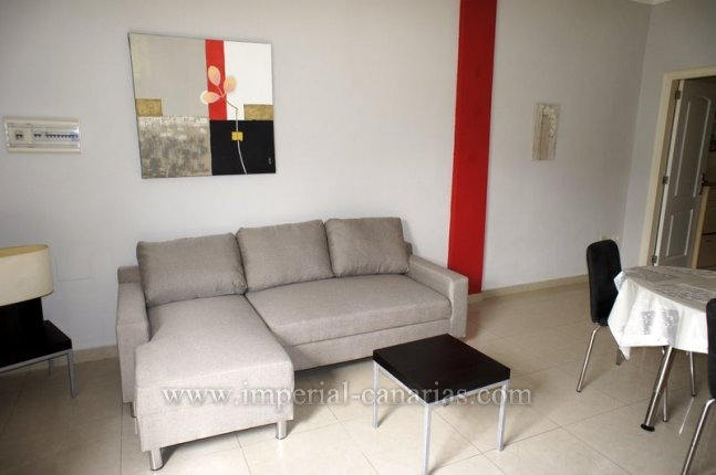 Nice apartment for rent in La Paz