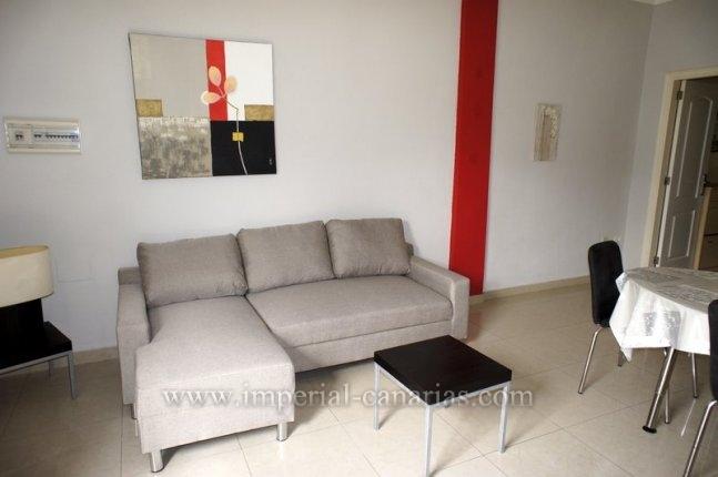 Schönes Appartement in La Paz zur Miete