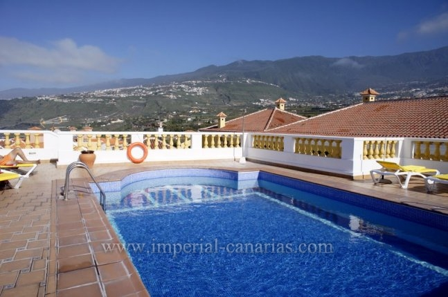 Nice apartment for rent in La Paz